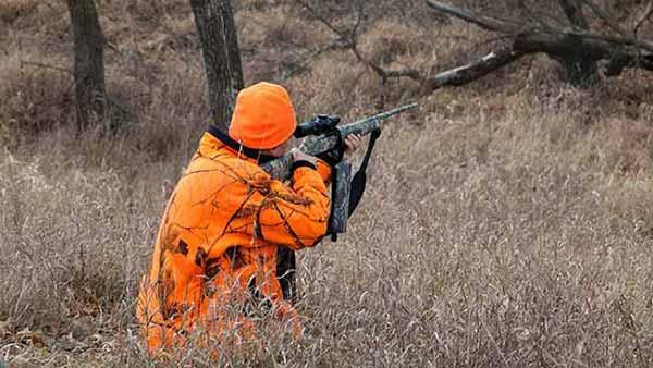 Правила охоты 2021