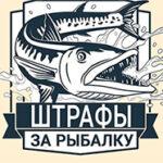 Штрафы и наказания за незаконный лов рыбы